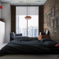 37104 Комната молодого человека — идеи современного дизайна