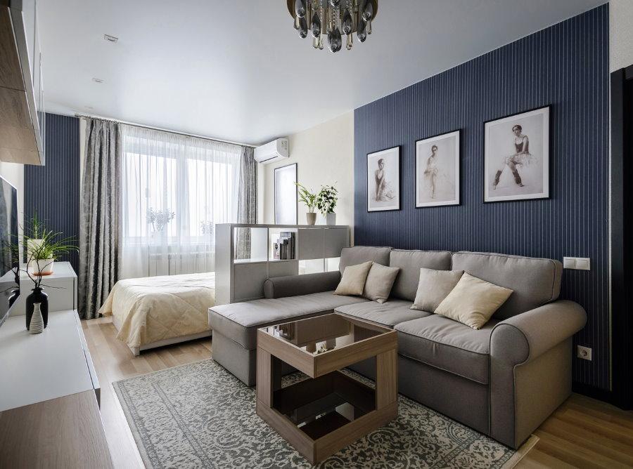 38367 Лучшие идеи и варианты зонирования комнаты
