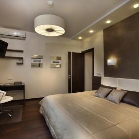 освещение комнат в квартире виды декора