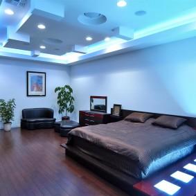 освещение комнат в квартире интерьер