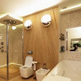 освещение комнат в квартире фото интерьер