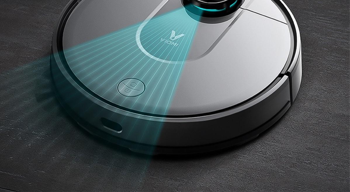 Xiaomi Viomi Cleaning Robot