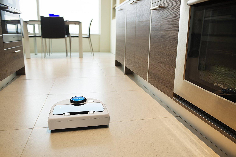 38523 Подборка роботов-пылесосов с красивым дизайном