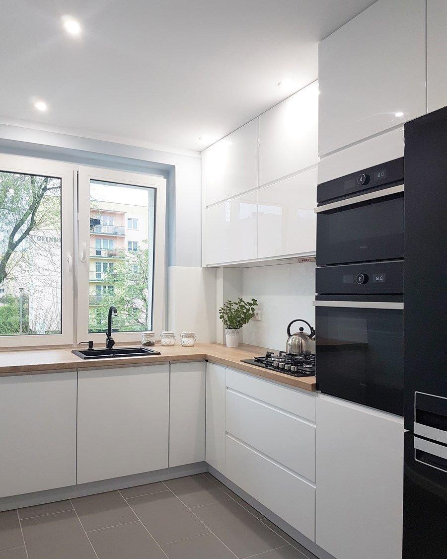 ремонт на кухни 9 квадратных метров