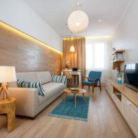 36060 Советы и рекомендации по отделке стен ламинатом в гостиных комнатах