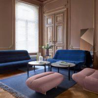 35731 Советы по выбору стиля и дизайна мягкой мебели в гостиных комнатах
