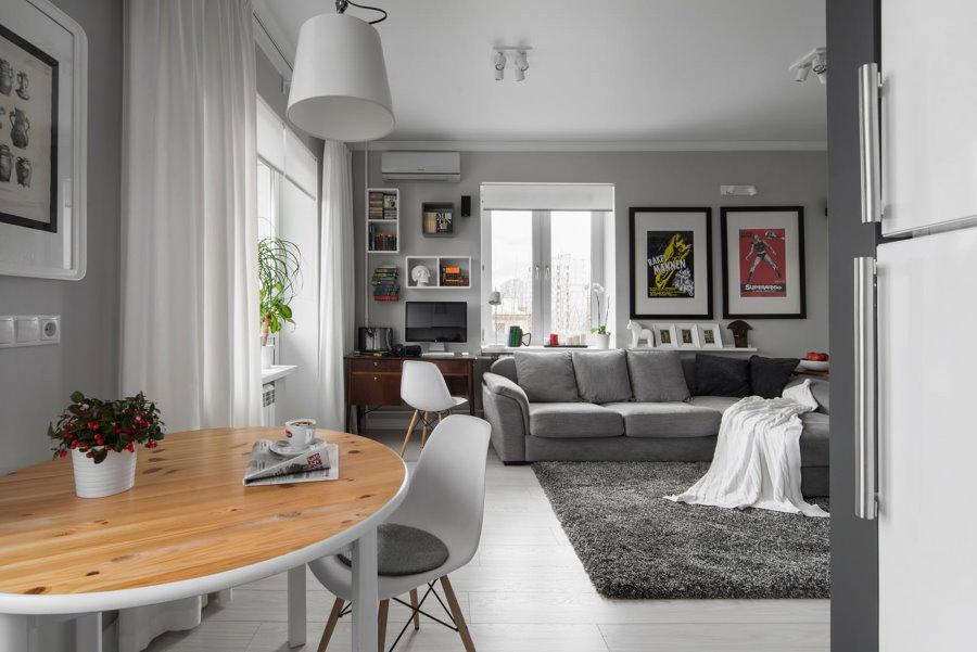 36575 Варианты перепланировки двухкомнатной квартиры хрущевки