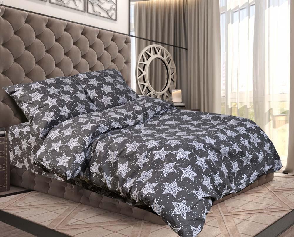 выбор материала для постельного белья