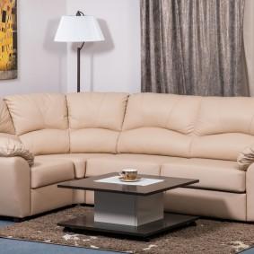 диван в гостиную фото декор