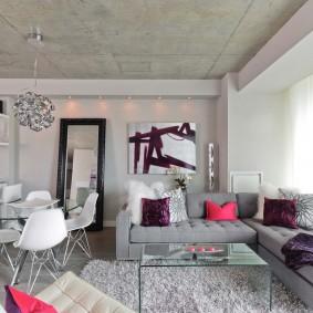 диван в гостиную фото вариантов