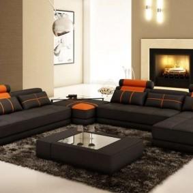 диван в гостиную обзор