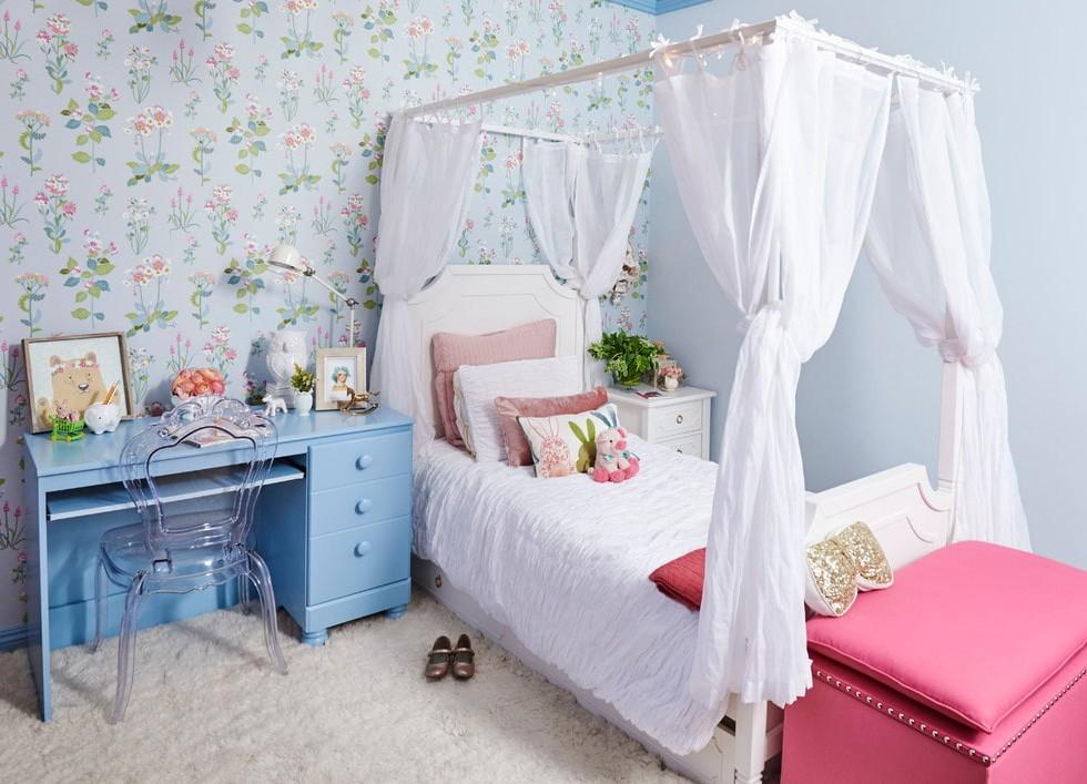 необычная детская кровать фото