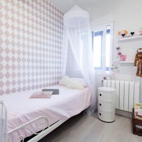 необычные детские кровати декор идеи