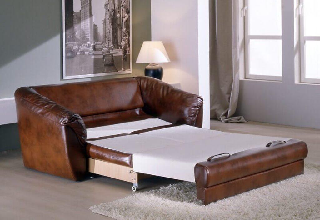 выкатной диван в гостиную