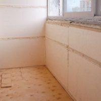 43850 Чем опасно внутреннее утепление домашних стен