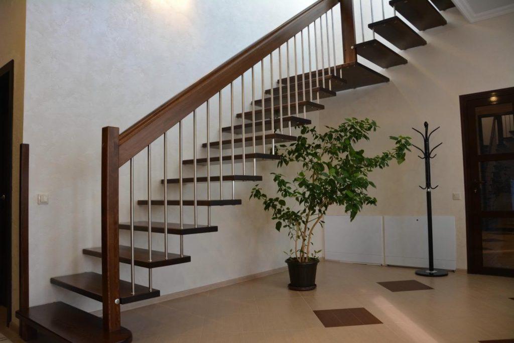 43858 Маршевые лестничные конструкции: их преимущества, что необходимо соблюдать при расчётах