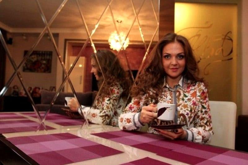 Недвижимость российской певицы Марины Девятовой