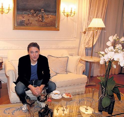 Юрий Шатунов: где живет известный певец