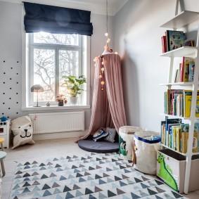 детская комната 10 кв м