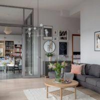 43093 Дизайн интерьера: как зонировать большие квартиры