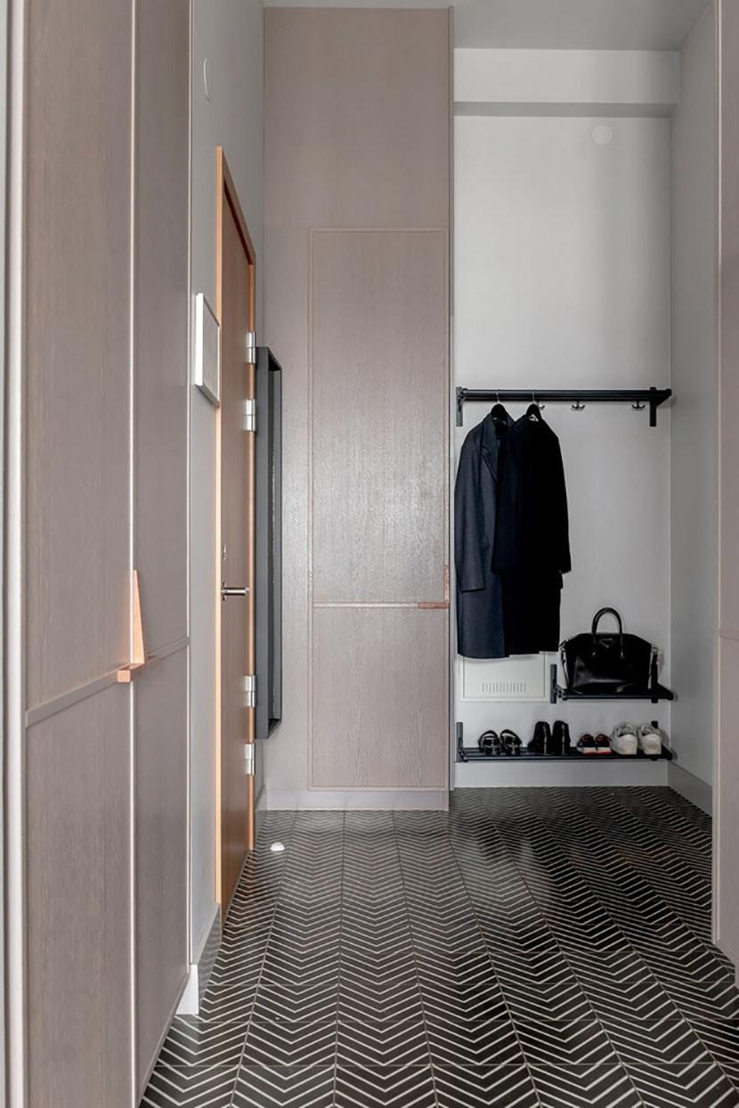 Дизайн интерьера: как зонировать большие квартиры