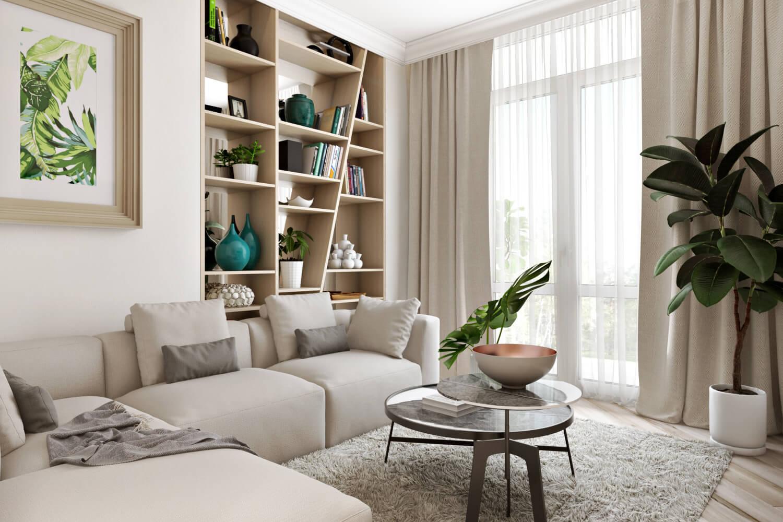 42988 Как сделать квартиру уютной — варианты обустройства