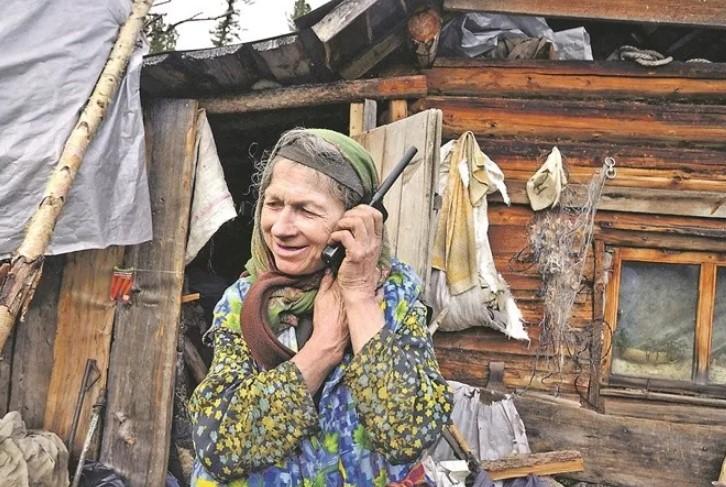 Агафья Лыкова: где живет святая отшельница