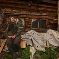 43499 Агафья Лыкова: где живет святая отшельница