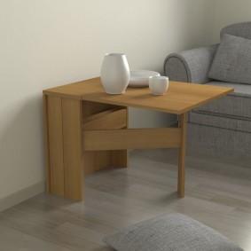 стол книжка для гостиной фото идеи