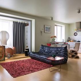 уютная квартира идеи дизайн