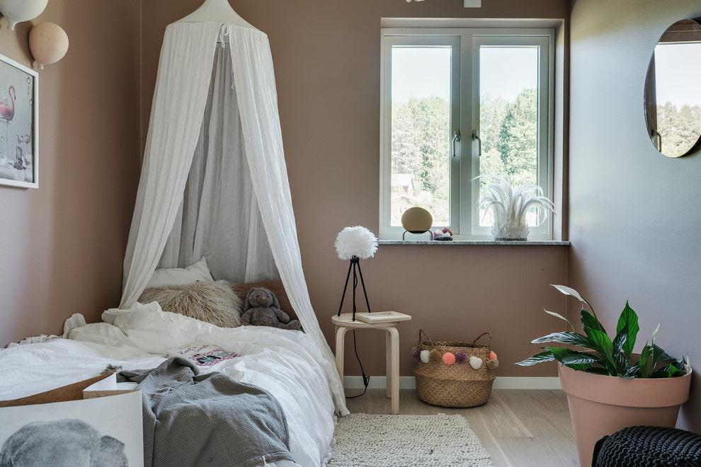 43322 Варианты и методы оформления дизайна детской комнаты площадью 10 кв м
