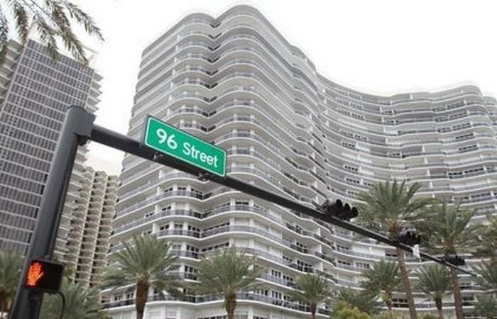 Какой недвижимостью владеет Кристина Орбакайте в Майами
