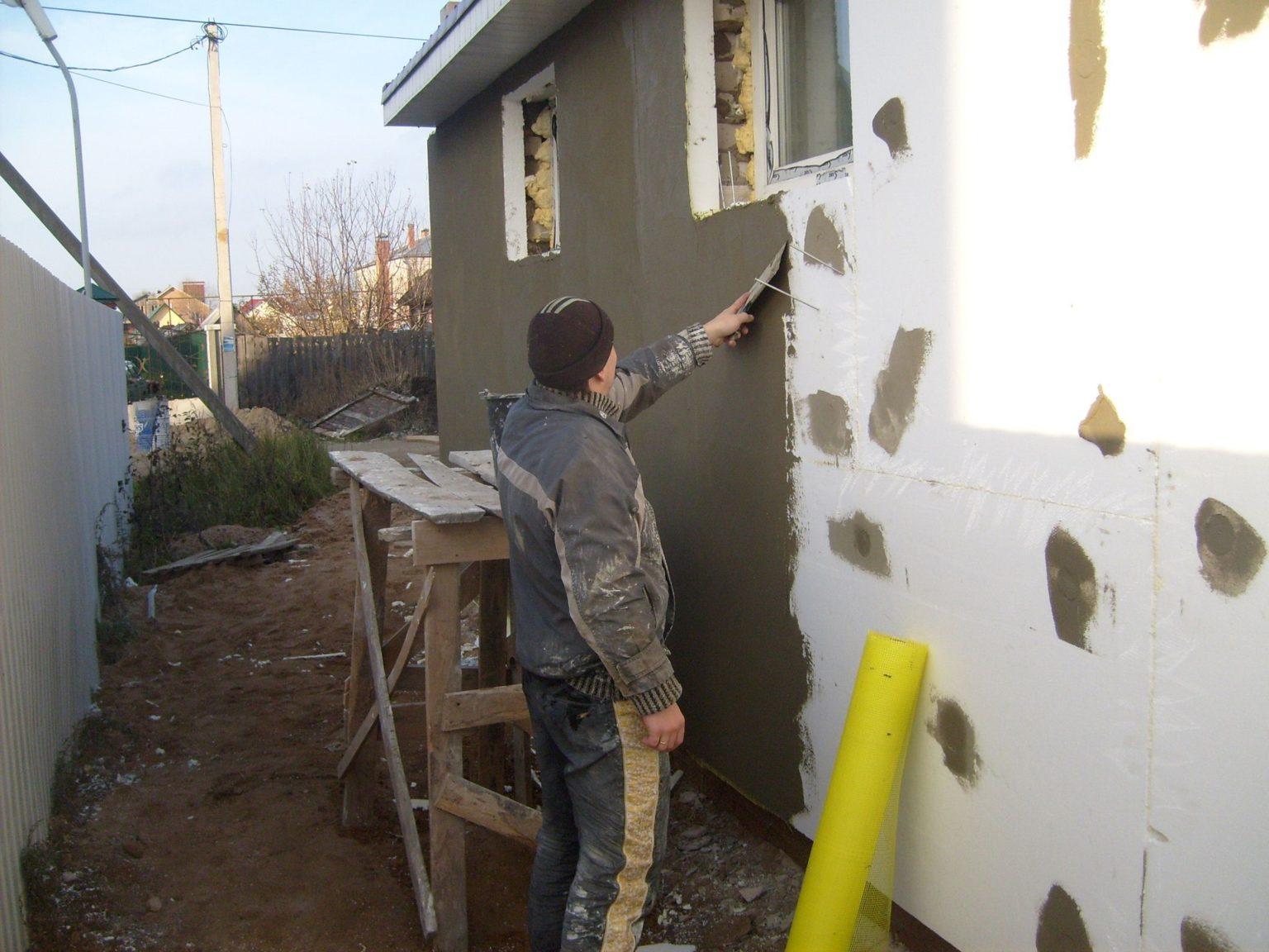 44083 Утепление дачного дома снаружи: материалы и особенности монтажа