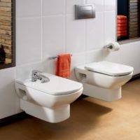 44565 Стоит ли устанавливать у себя в туалете подвесной унитаз