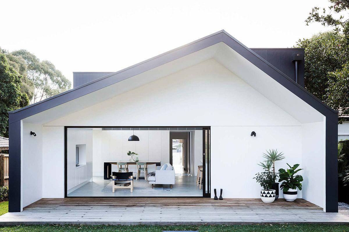 44782 Как «хижину» превратить в идеальный дом XXI века