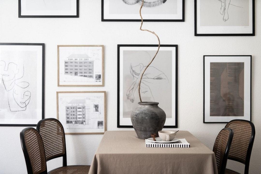 дизайн квартир-гостинок