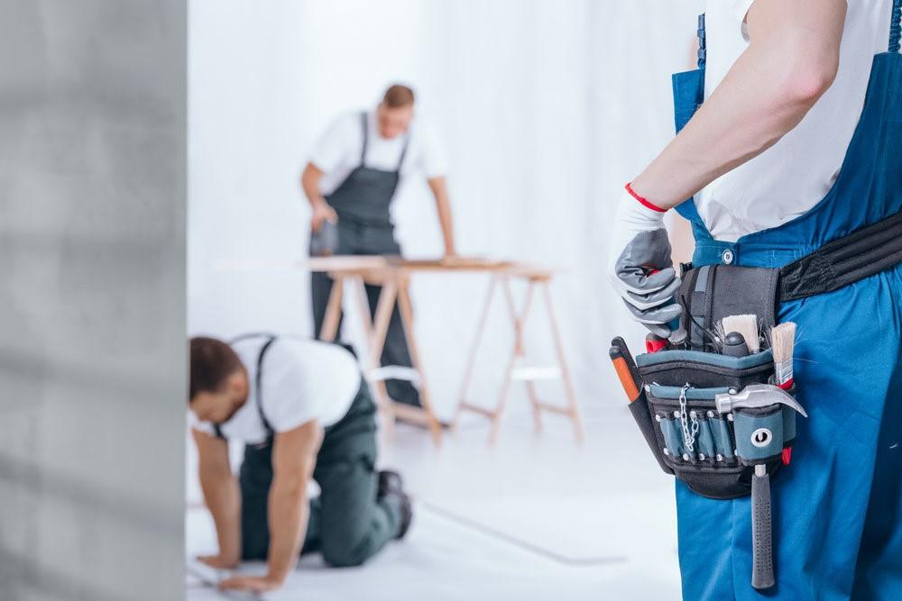 Признаки, которые говорят о том, что пора затевать ремонт дома