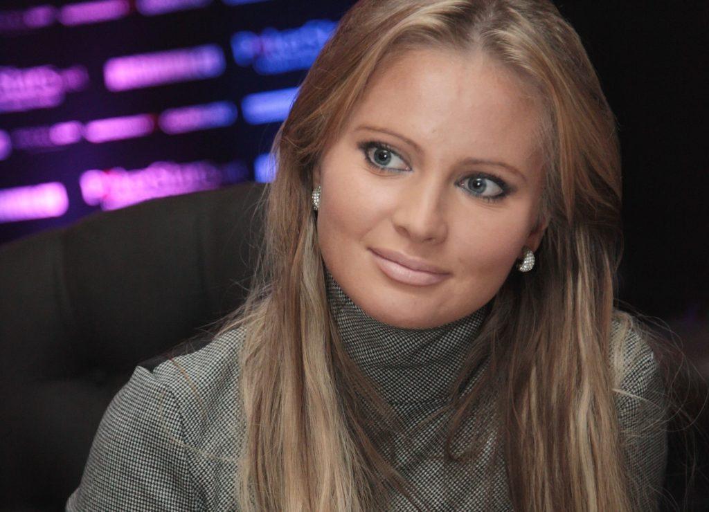Где живет Борисова Дана после избавления от наркотической зависимости