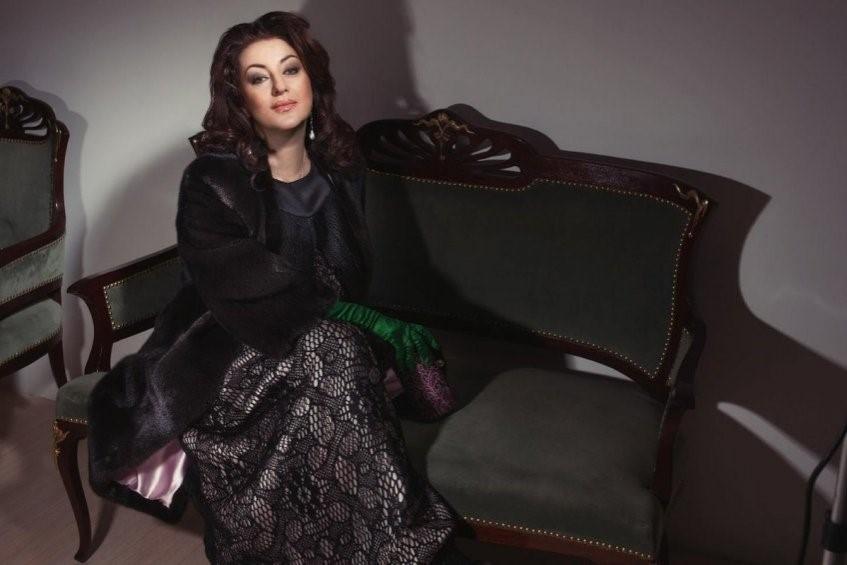 Где проживает талантливая певица Тамара Гвердцители