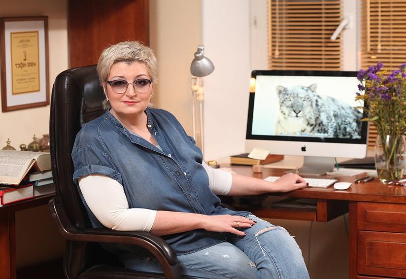 Где живёт автор российских детективов Татьяна Устинова
