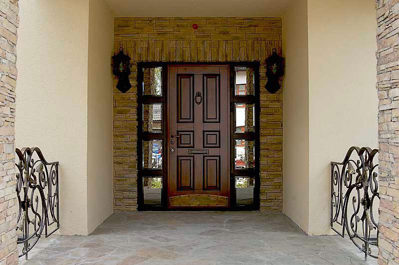 46427 Какие наружные двери выбрать и почему?