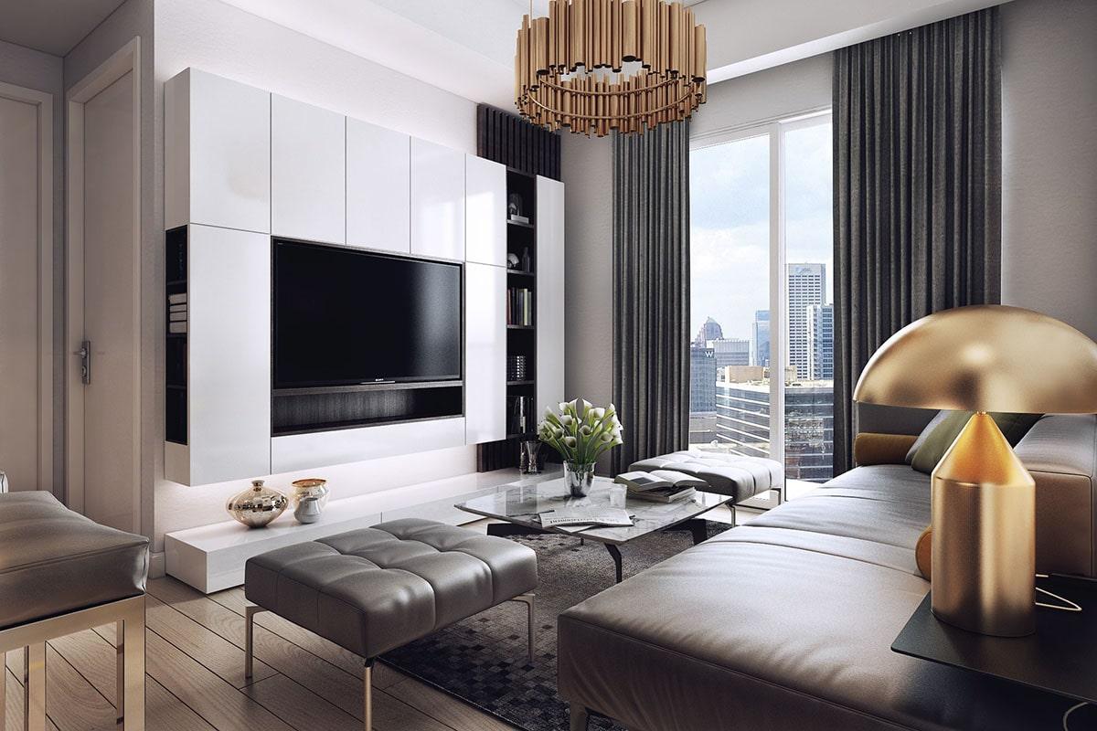 дизайн квартиры идеи