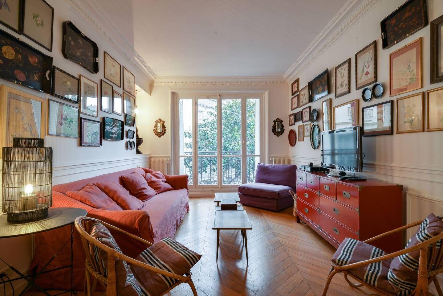 дизайн и интерьер квартиры