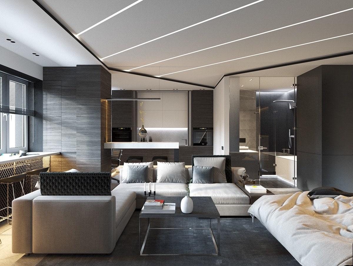 с чего начать дизайн квартиры