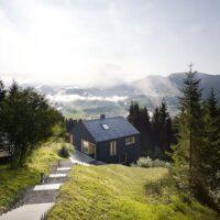 46389 Как должен выглядеть настоящий дом для отпуска