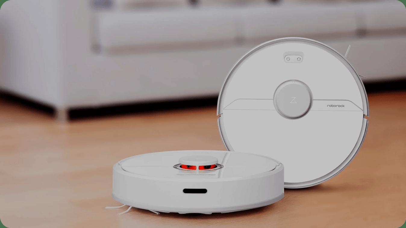 46123 Какой робот-пылесос выбрать в 2021 году