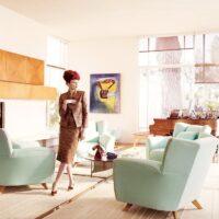 46450 Мастер-класс: винтажный стиль в интерьере