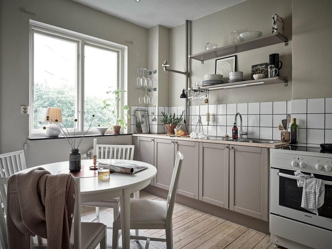дизайн кухни ремонт