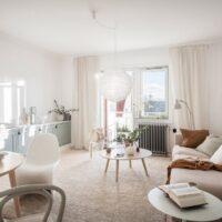 46681 Дизайн маленькой квартиры: 25 советов