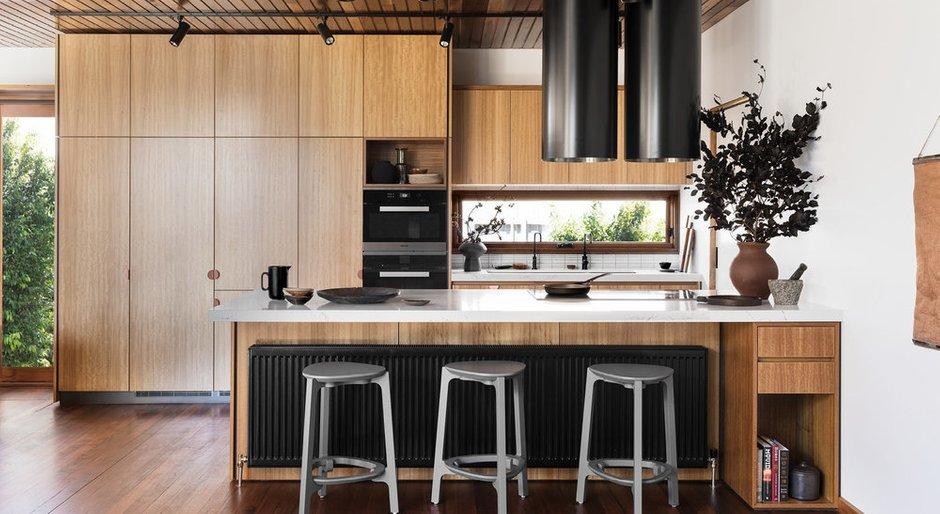47203 Тренды создания интерьера в малогабаритных кухнях. Интерьер и дизайн кухни